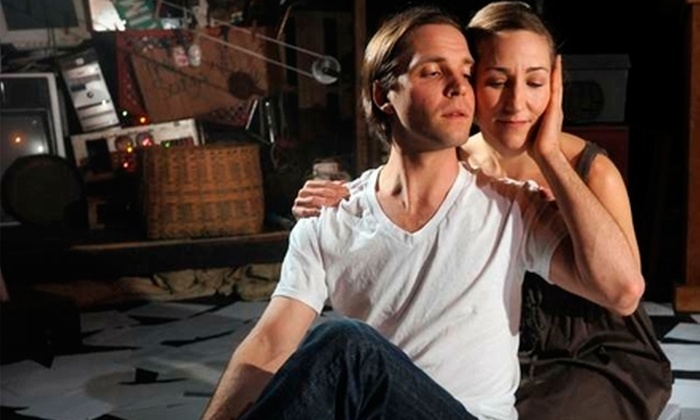 The Magnetic Field - Asheville: $12 for Two Tickets to a Theater Performance at The Magnetic Field (Up to $28 Value)