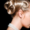 Up to 58% Off Bridal Makeovers