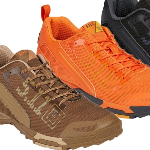 best service cf8bc 4183f Men's 5.11 Recon Trainer Lightweight Running Shoes