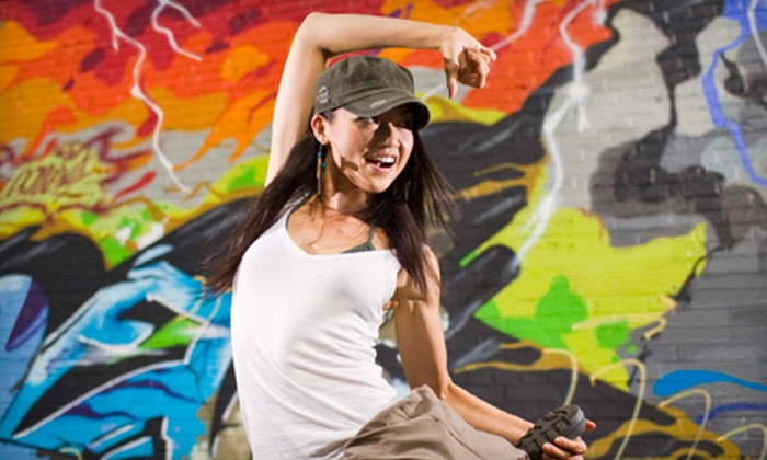Spice Street Studio - Multiple Locations: $10 for 10 Zumbatomic Children's Zumba Classes at Spice Street Studio ($50 Value)