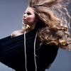 Aveda Package with Haircut and Gloss or Haircut, Gloss, and Single-Process Color (Up to 57% Off)