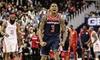 Washington Wizards – Up to 70% Off NBA Game