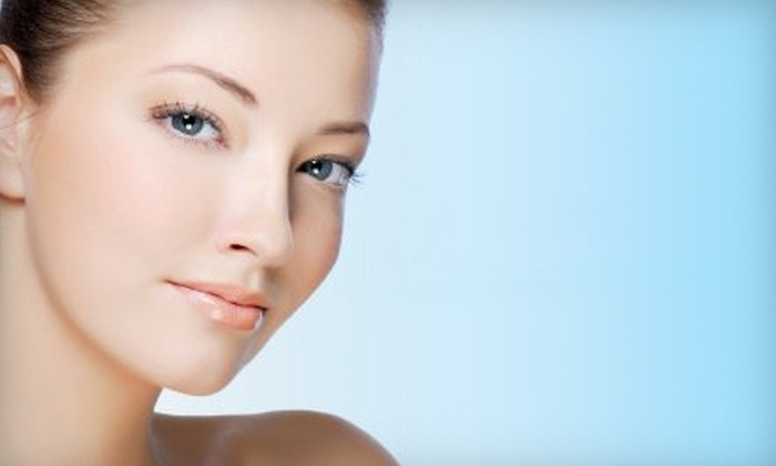 Integro Family Health & Medical Aesthetics - Carol Stream: $50 for a Microdermabrasion Facial at Integro Family Health & Medical Aesthetics in Carol Stream ($100 Value)