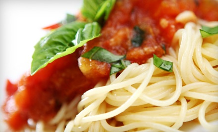 $20 Groupon for Dinner Friday or Saturday - Vintage House Cafe in Avon