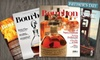 """Bourbon Review - Buechel: $7 for a One-Year Subscription to """"Bourbon Review"""" ($14.99 Value)"""