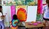 BEEHIVE ART - Sudbury: Kids' Art-Exploration Classes at Beehive Art in Sudbury. Two Options Available.
