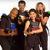 Up to 58% Off at Laser Tag of Buford