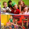 Off the Wall - Bermuda: $50 for a Weekday Party at The Playroom ($100 Value)