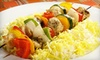 Up to 53% Off Lebanese Cuisine at The Phoenician