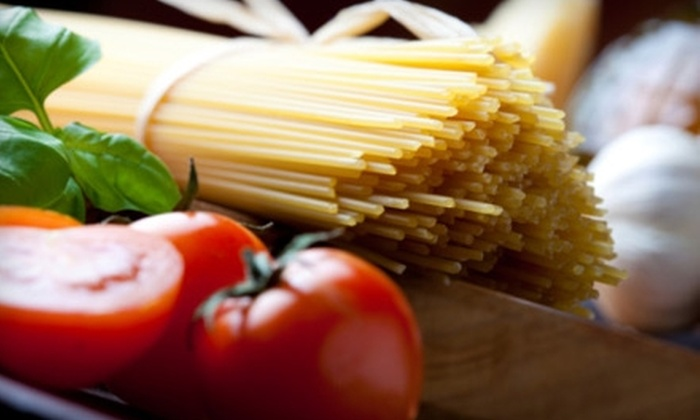 Cafe Rose - Riverton: $15 for $30 Worth of Italian Cuisine at Café Rose in Riverton