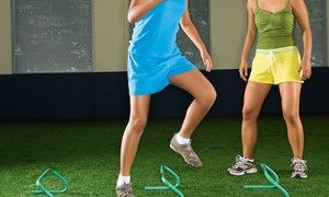 All Sports Training Center: One Week of Sports Camp at All Sports Training Center (68% Off)