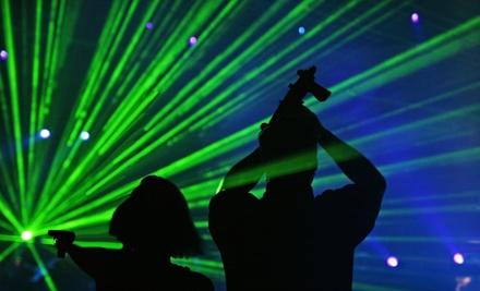 Mars Pub and Laser Tag - Mars Pub and Laser Tag in Gainesville