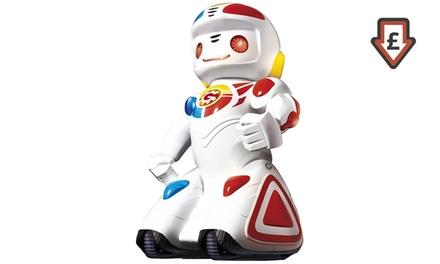 Emiglio Remote-Controlled Robot