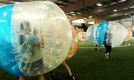 Admission for One or Two to Not Your Average Field Day on April 28 (Up to 52% Off)