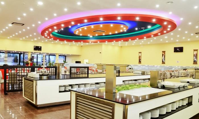 sushi wok 999 roma e lazio | groupon - Cucine E Dintorni Roma