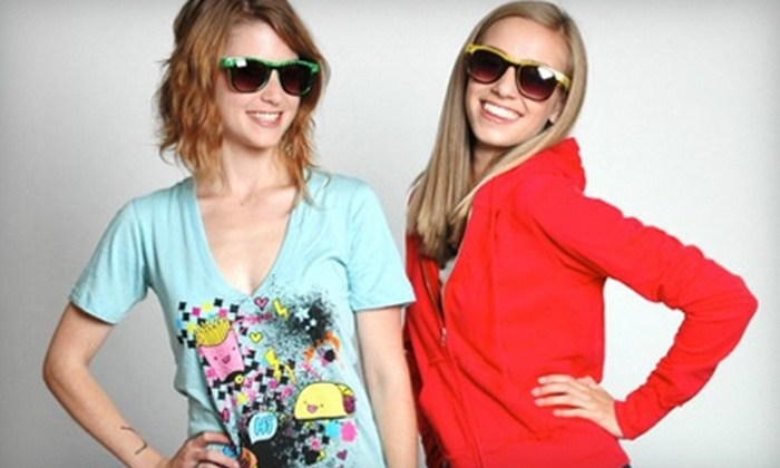 Loyal Army - The Haight: $10 for $25 Worth of Apparel and Accessories at Loyal Army