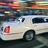 Up to 54% Off Limo Rental from First Class Sedan