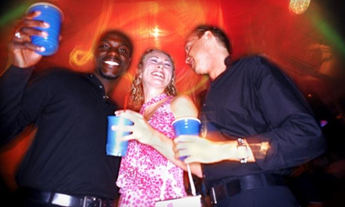 Party Tours Las Vegas - The Strip: $49 for A-List Nightclub Crawl from Party Tours Las Vegas ($99 Value)