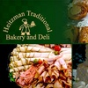 Half Off at Heitzman Bakery & Deli