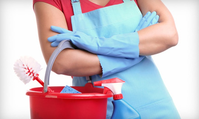Albertville Complete Cleaning Company - Robbinsdale - Crystal - New Hope: 1, 3, 5, or 12 Two-Hour Housecleaning Sessions from Albertville Complete Cleaning Company (Up to 75% Off)