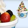 $10 for Frozen Yogurt at 32° A Yogurt Bar
