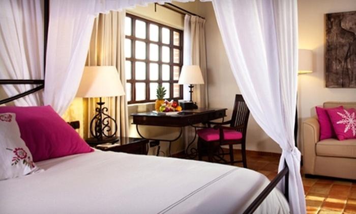 Guaycura Boutique Hotel & Spa - Multiple Locations: $139 for One-Night Stay at Guaycura Boutique Hotel & Spa in Todos Santos, Mexico ($280 Value)