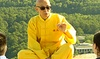 Up to 58% Off Training Sessions at Shaolin Institute