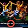 51% Off Broadway Center Membership