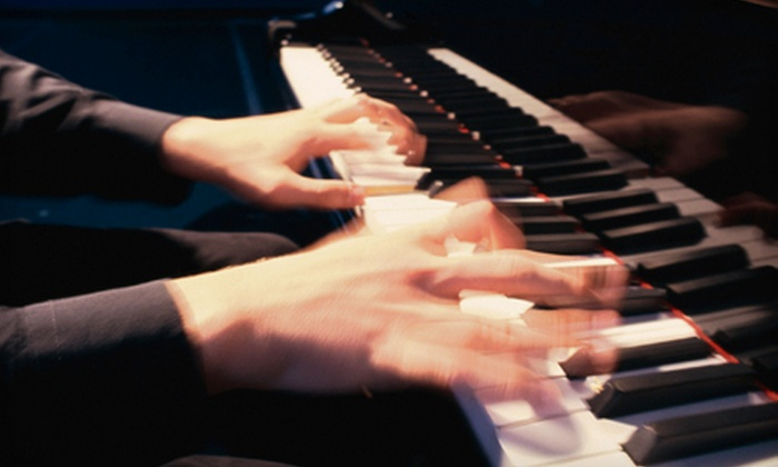 Shake, Rattle & Roll Dueling Pianos - New York: $25 Worth of Dueling-Piano Entertainment