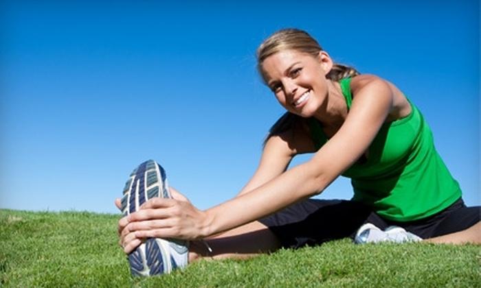 Bodysport Fitness Center - Las Vegas: $29 for 20 Boot-Camp Classes at Bodysport Fitness Center ($300 Value)