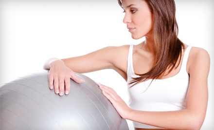 1-Month of Unlimited Fitness Classes (a $40 value) - NBgroupx in New Braunfels