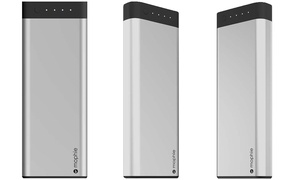 Mophie Encore 20,100 mAh Dual-USB Portable Power Bank