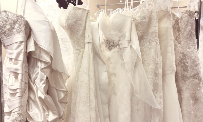 The Perfect Gown - Swan House Manor: General or VIP Admission for Two, Four, or Six to The Perfect Gown on Sunday, February 8, 2015 (Up to 57% Off)