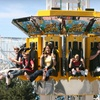 Up to 54% Off Amusement-Park Admission