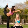 Up to 71% Off Classes at Sumits Yoga