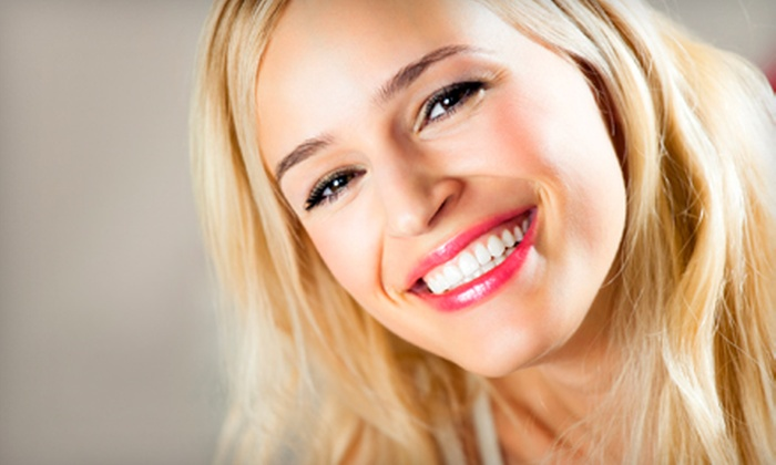 Merry Dental Care - Eden Prairie: $139 for One Boost Teeth-Whitening Session at Merry Dental Care in Eden Prairie ($470 Value)