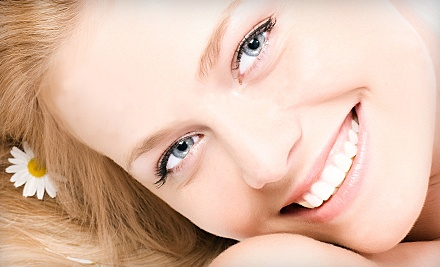 Consultation and a 60-Minute Skin-Rejuvenating FotoFacial or 60-Minute ReFirme Skin-Tightening ($400 value) - Clayton Med Spa in St. Louis