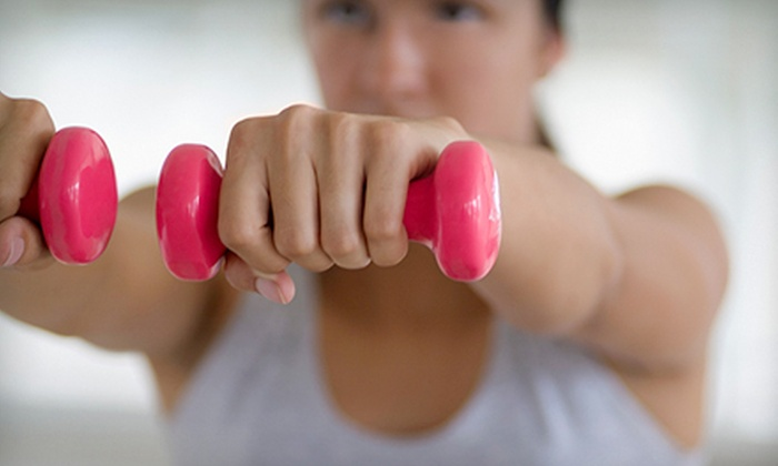 Michigan Women Boot Camp - Multiple Locations: $59 for One Month of Unlimited Boot-Camp Classes and One Nutrition Consult at Michigan Women Boot Camp ($274 Value). Five Locations Available.