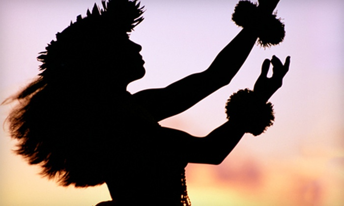 Aloha Dancers - Shingle Springs: One- or Two-Month Polynesian-Dance Course at Aloha Dancers in Shingle Springs (Up to 65% Off)