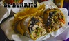 BC Burrito - Kaimuki: $5 for $10 Worth of Made-To-Order Burritos and More at BC Burrito