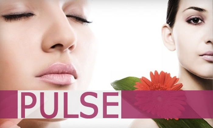 Pulse Laser and Skincare Center - Kips Bay: $89 for Up to Three Laser Hair-Removal Sessions at Pulse Laser and Skincare Center (Up to $750 Value)