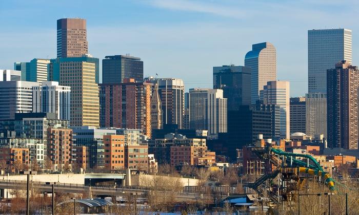 Holiday Inn Denver East Stapleton - Denver, CO: Stay at Holiday Inn Denver East Stapleton in Colorado, with Dates into April