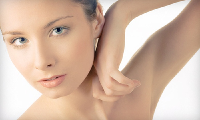 Delicately You - Perinton: Two Sugar or Soy Hair-Removal Treatments at Delicately You (Up to Half Off). Three Options Available.