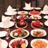 Up to 53% Off Authentic Indian Fare at The Dhaba in Tempe