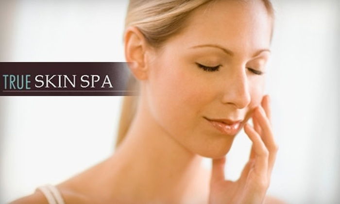 True Skin Spa - Delano: $45 for a Microdermabrasion Treatment at True Skin Spa ($95 Value)