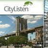 CityListen Audio Tours - New York City: $18 for Three Downloadable Audio Tours from CityListen Audio Tours ($38 Value)