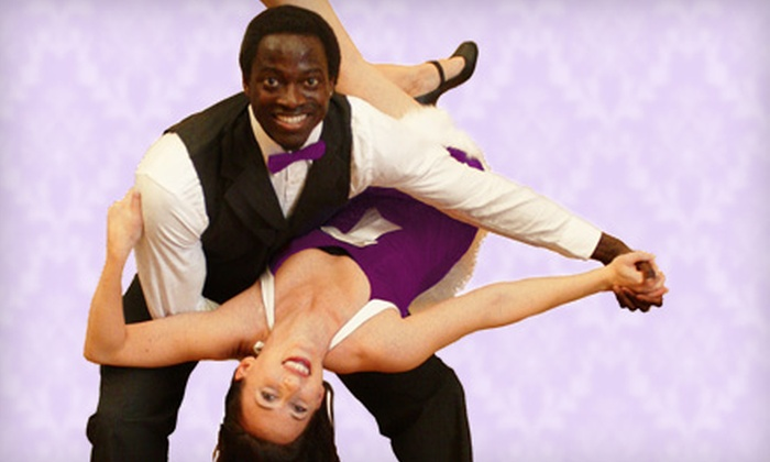 Big City Swing - West Loop: $30 for Four-Week Swing-Dancing Course at Big City Swing (Up to $65 Value)