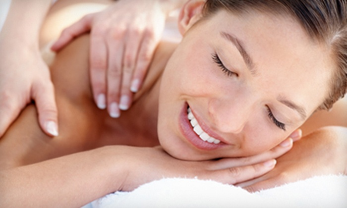 Serenity Day Spa - Historic Downtown: Swedish-Massage Package for One or Two at Serenity Day Spa in Jersey City (Up to 61% Off)
