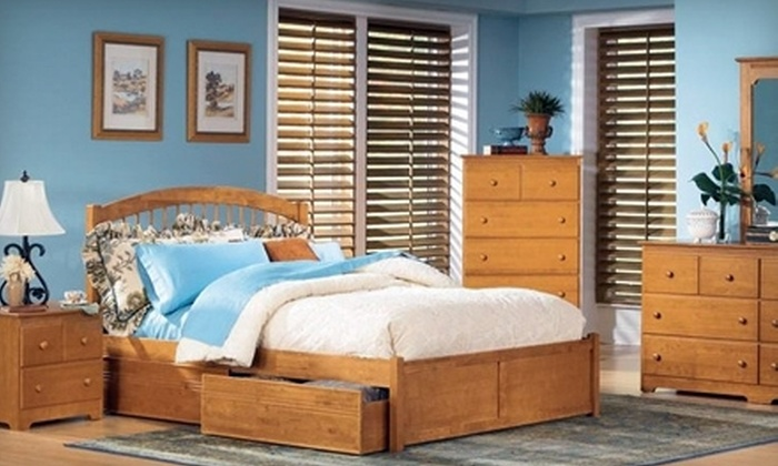 Dream On - Cambridge: $50 for $200 Toward Futons, Furniture, and Bedding at Dream On