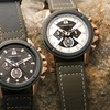 Morphic Men's Watches M57 Series Collection